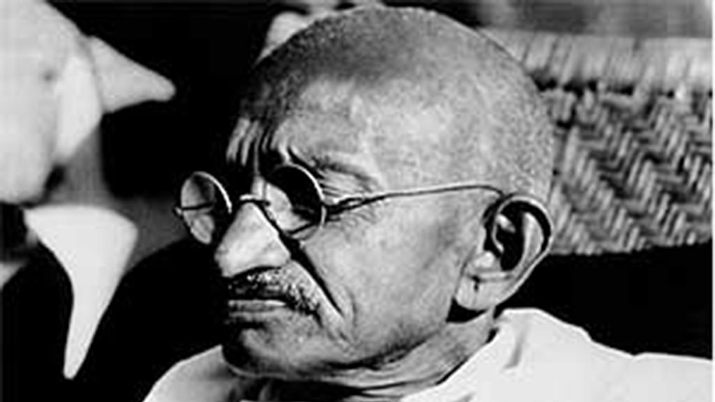 """World leaders on Gandhi: """"We may ignore him at our own risk"""""""