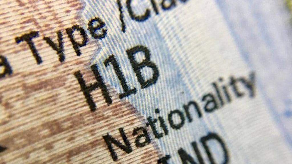 Tech company admits to H1-B visa fraud involving Indians