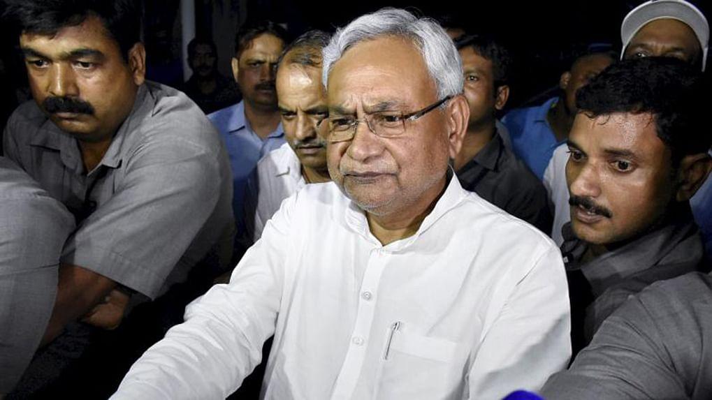 Bihar at bottom of NITI Aayog report: Opposition says Nitish's good governance exposed; JDU demands spl status