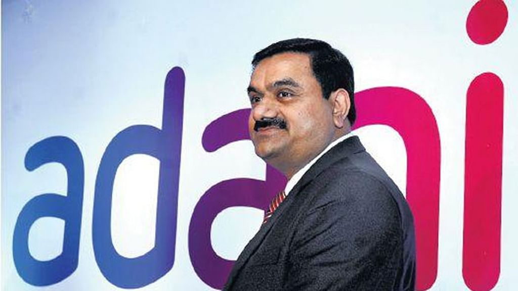 Adani changes Aussie branding to Bravus, experts say it means 'crooked'
