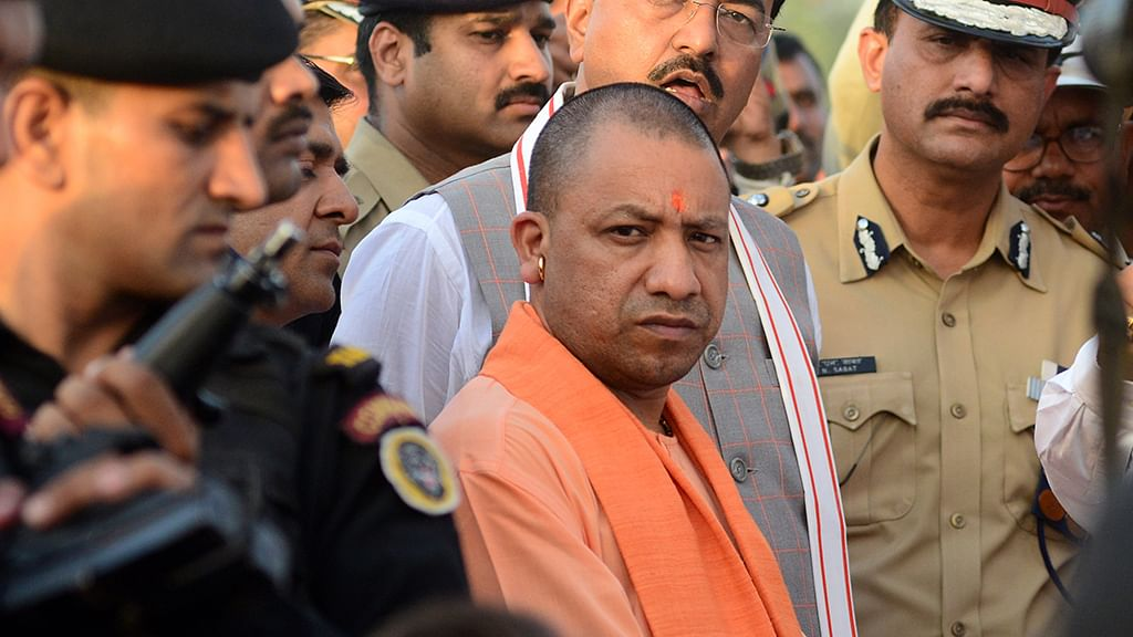 Yogi govt to withdraw cases against BJP leaders accused in Muzaffarnagar riots