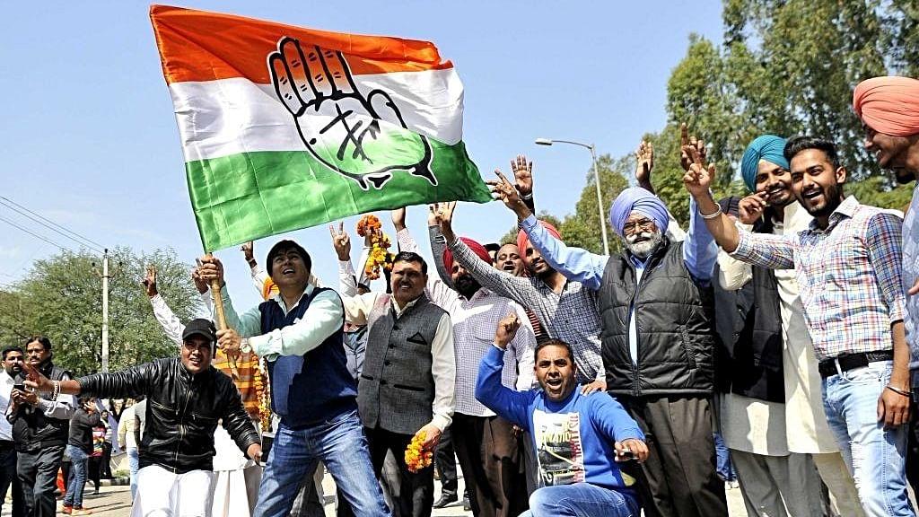 Landslide victory for Congress in Ludhiana MC polls