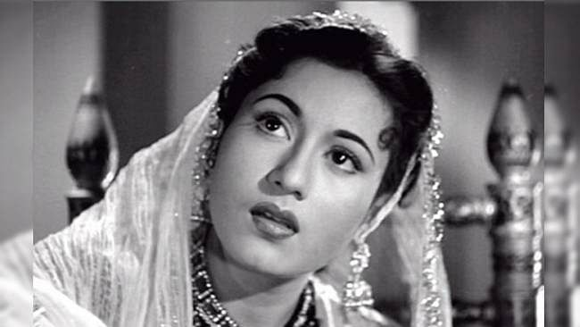 When Madhubala was willing to sacrifice her love for her friend
