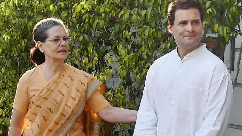 Will work with like-minded parties to defeat BJP in next polls: Sonia