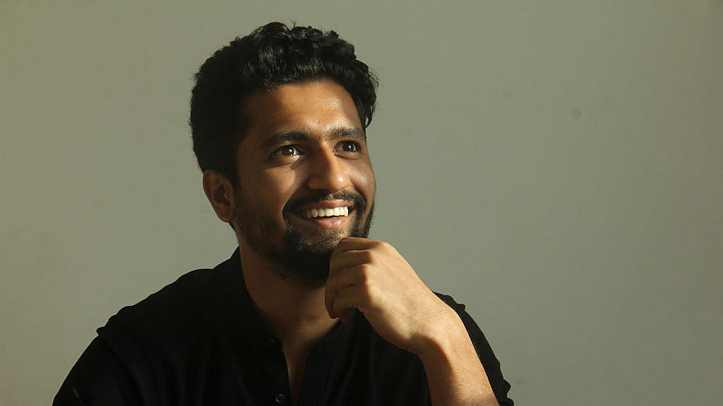 """Vicky Kaushal: """"I lost eight kg for Masaan; Physical transformation a part of performance now"""""""