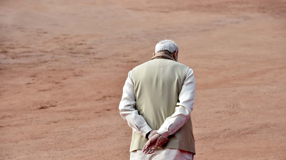Will early general elections save Narendra Modi?