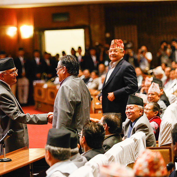 Photo by Sunil Pradhan/NurPhoto via Getty Images