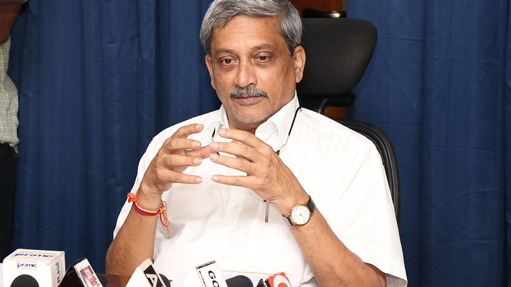 Parrikar could be shifted to US for treatment 'if need be', says Goa Dy Speaker