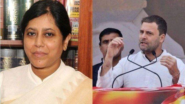 Sohrabuddin Case: Rahul Gandhi questions transfer of judge