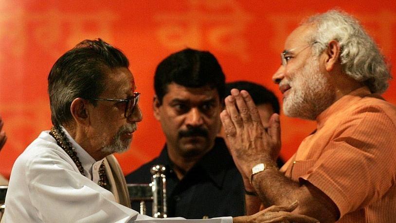 Marathi vs Gujarati tussle