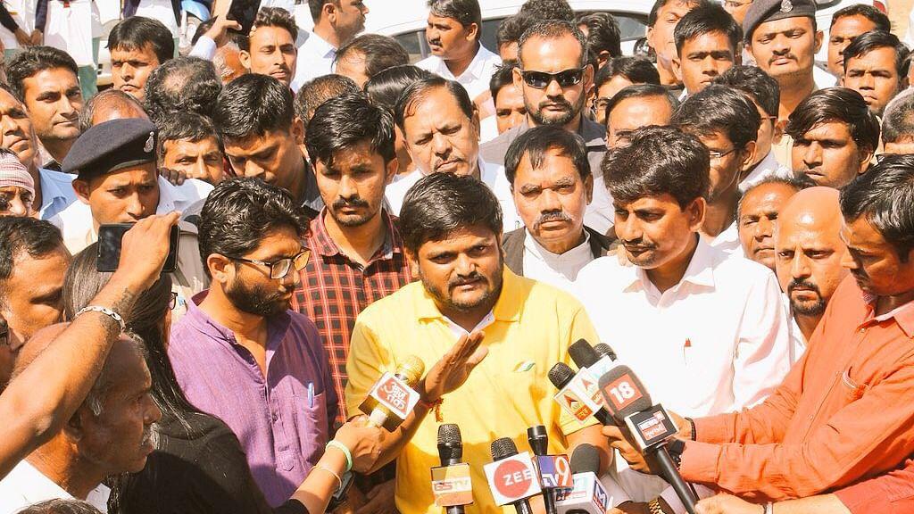 Gujarat: Mevani, Hardik, Alpesh up ante as anger over Dalit activist's death snowballs