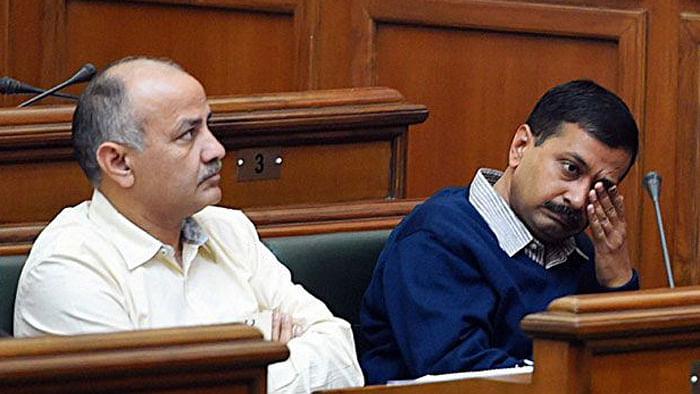 Chief Secy assault: Court summons CM Kejriwal, Sisodia, 11 AAP MLAs