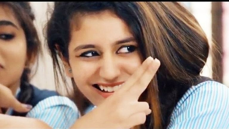 SC to hear  actress Priya Varrier's plea on February 22