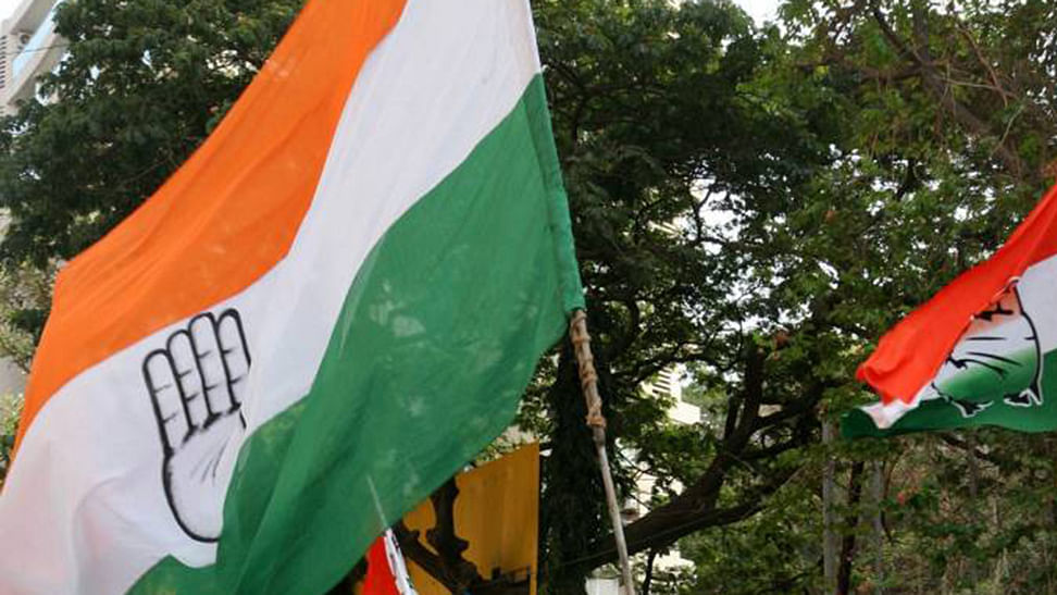 Nagaland polls: Congress to back secular candidates where it's not contesting
