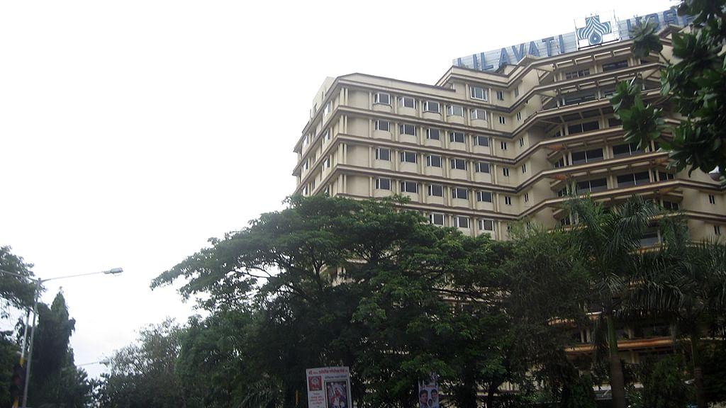 Manohar Parrikar's health: LS Speaker travelled to Mumbai to enquire