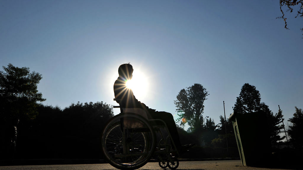 """Budget 2018: """"Disabled denied the ease of living"""""""