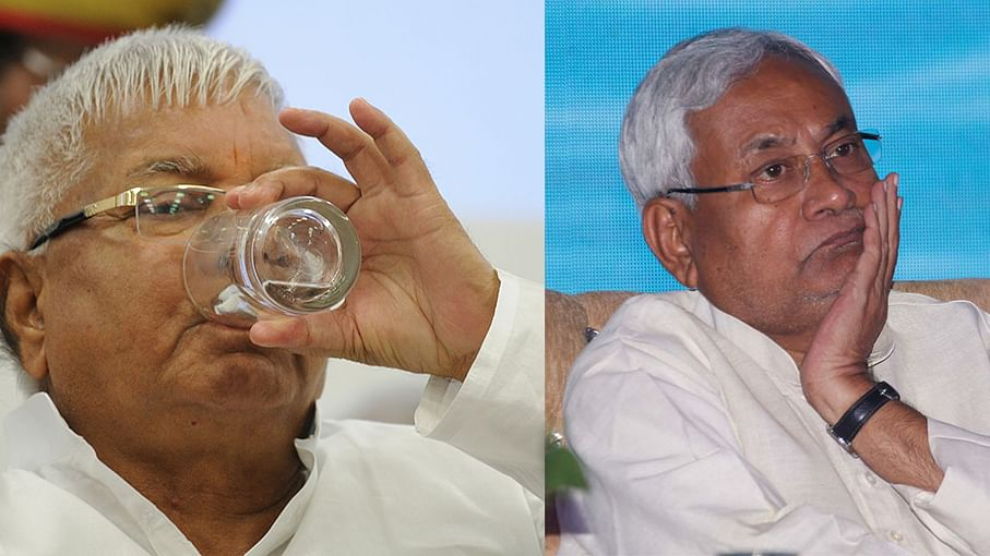 Blow for Bihar CM Nitish Kumar as JD(U) MLA quits to contest Araria LS bypoll on RJD ticket