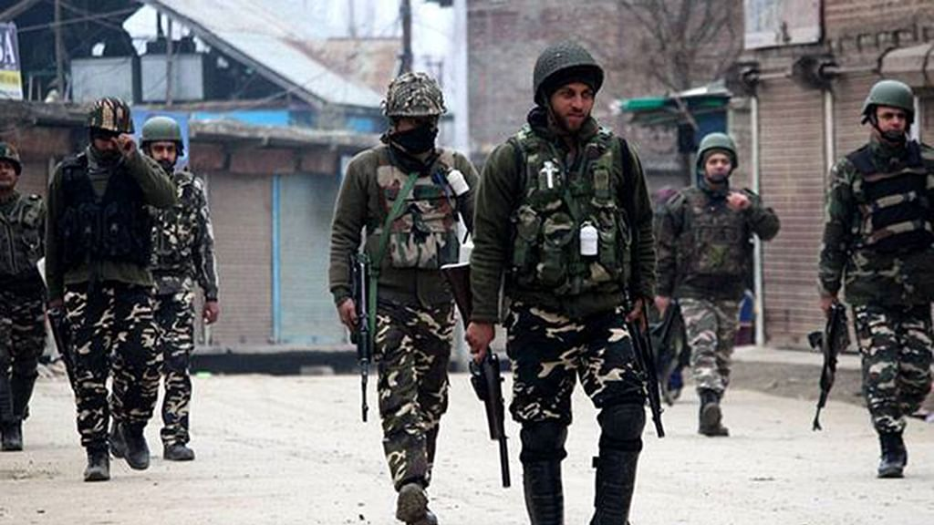 Kashmir: Islamic State claims responsibility of Soura attack