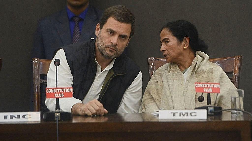 Mamata echoes Rahul, says demonetisation fuelled PNB fraud