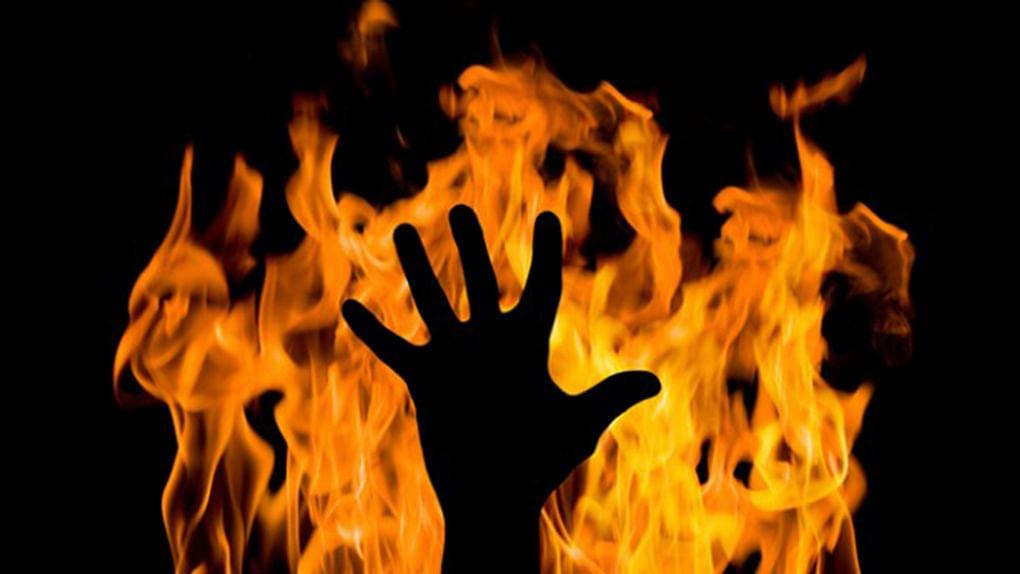 Dalit girl burnt alive in Unnao district, Uttar Pradesh