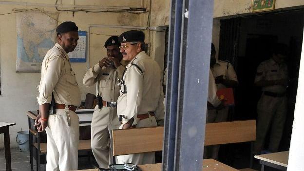 Molestation case against BJP leader in Madhya Pradesh