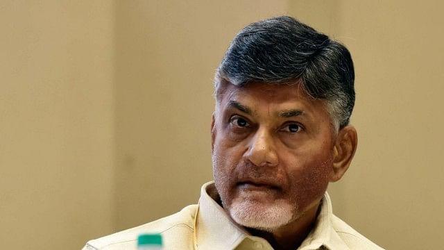 Centre's attitude causing unrest: Andhra CM