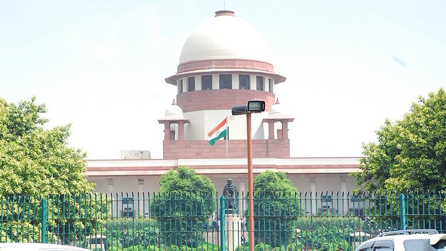 SC says candidates contesting elections must disclose source of income