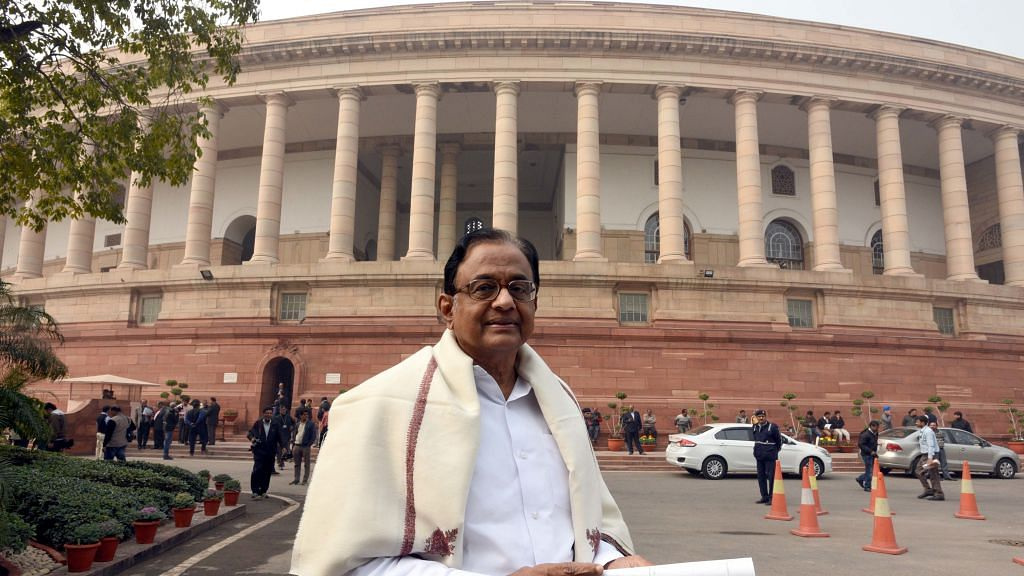 """P Chidambaram's 12 questions on the Budget to Modi Govt; asks """"what is your definition of a job?"""""""