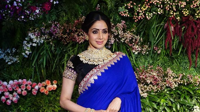 India stunned by Sridevi's death