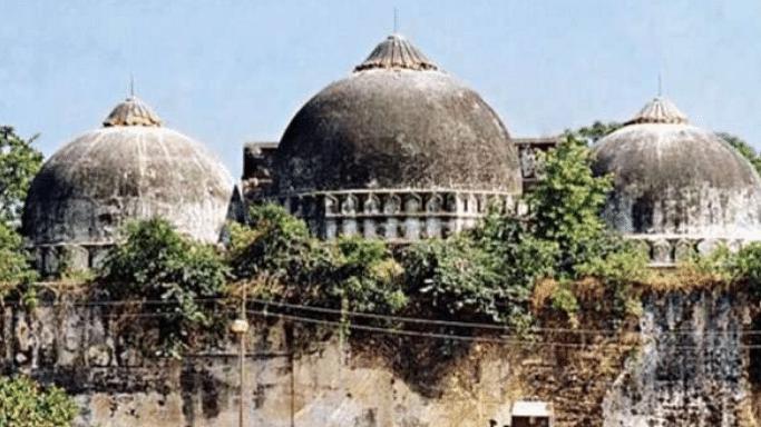SC refers Babri Masjid-Ram Janmabhoomi land dispute case for mediation