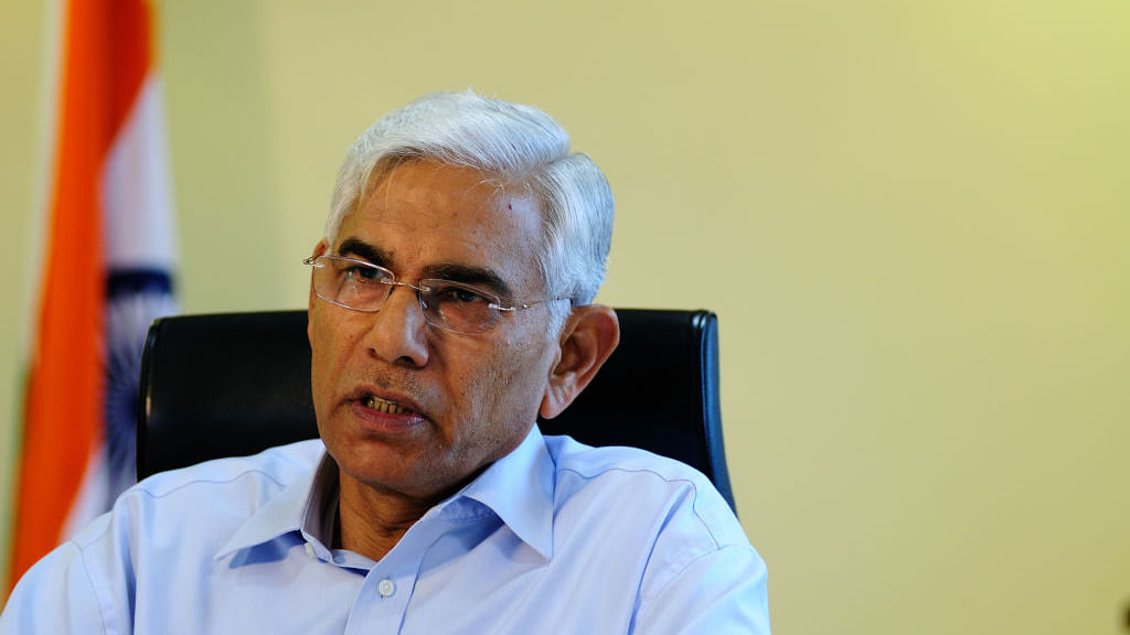Vinod Rai, the nation's conscience keeper, failed in safeguarding PSBs