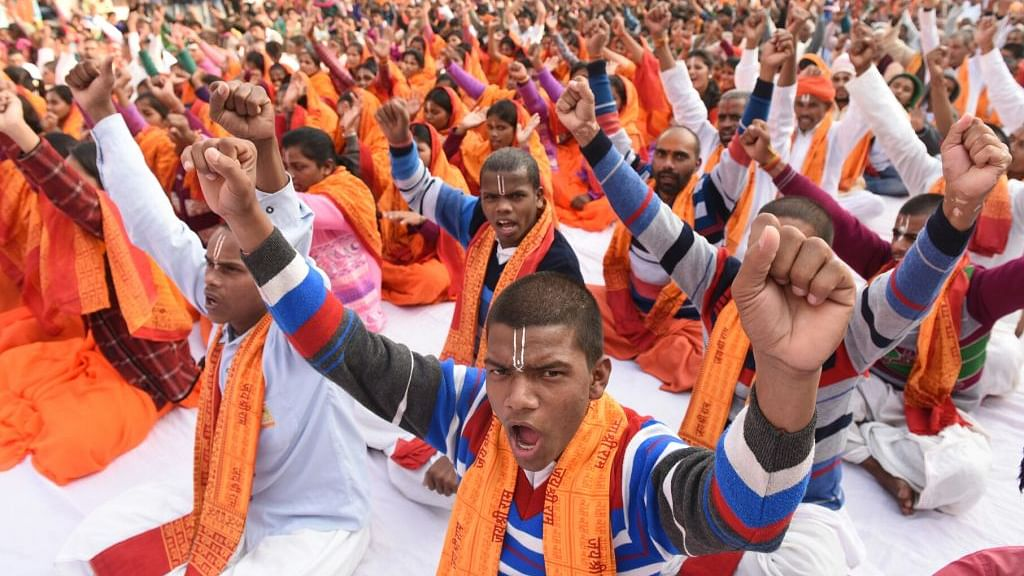 Rath Yatra politics: A fixed match between AIMPLB and Sangh Parivar