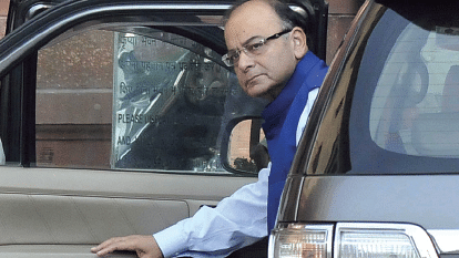 Jaitley's LTCG tax targets savings of the middle class