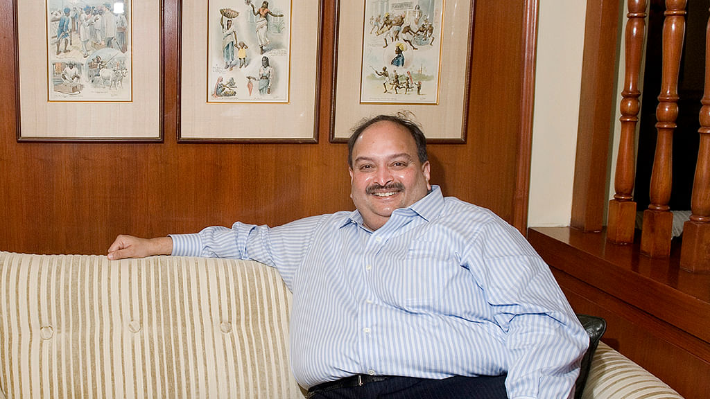 PNB fraud: Choksi moves CBI court to get NBW cancelled, cites threat to life