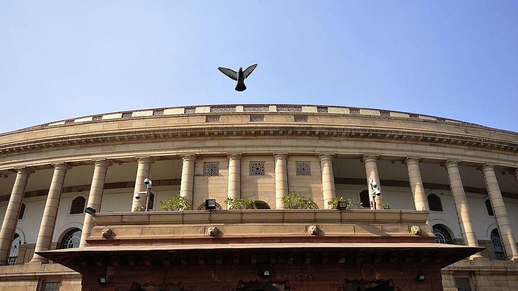 India slips on the Global Democracy Index