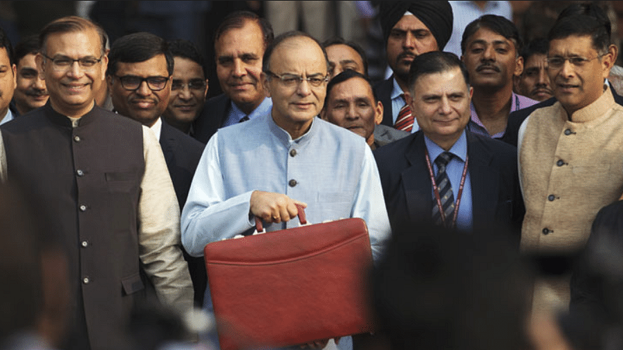 Budget 2018 LIVE Updates: Jaitley hails armed forces' role in protecting border, internal security