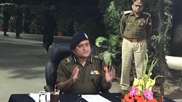 No riots in Uttar Pradesh in last one year: Director General of Police