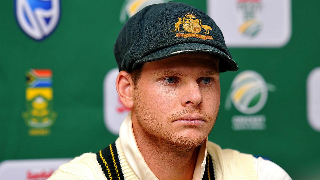 Australia's Smith, Warner, Bancroft suspended from Johannesburg Test