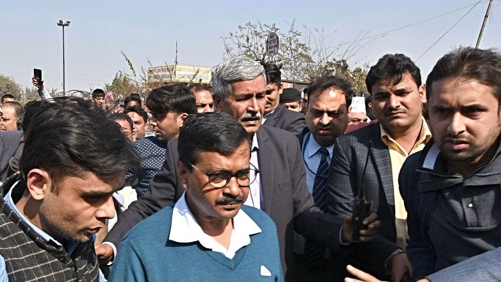 Delhi sealing issue: CM Arvind Kejriwal threatens hunger strike