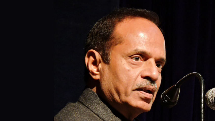 Harish Khare, Tribune editor, quits