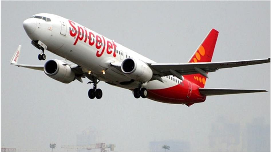 SpiceJet crew accuse airline of strip search