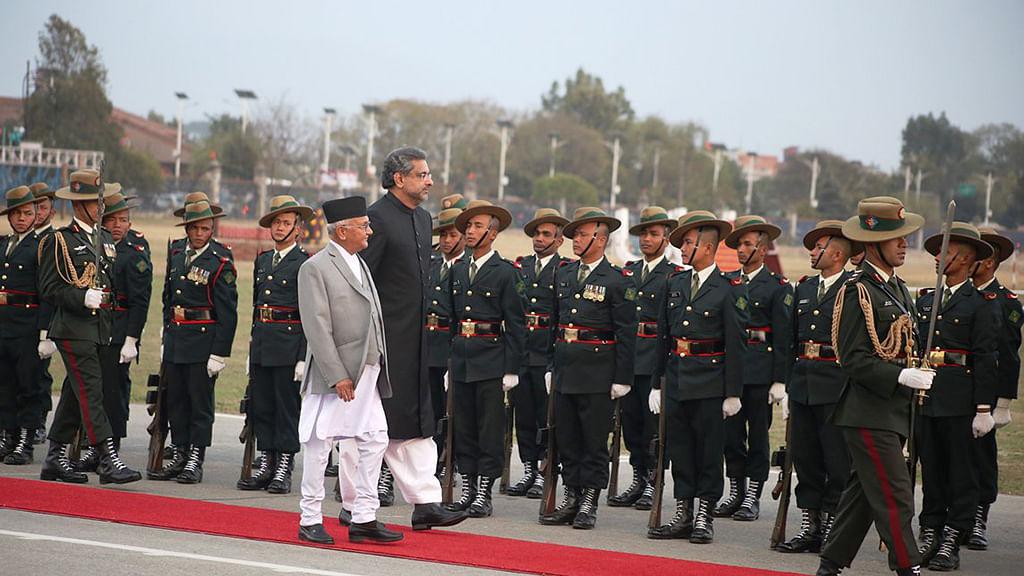Is India getting isolated in SAARC?