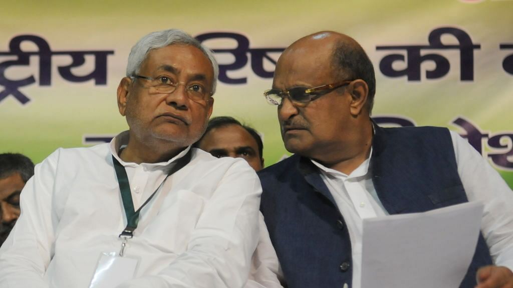 Bihar NDA woes: Nitish Kumar's JD(U) lashes out at BJP minister