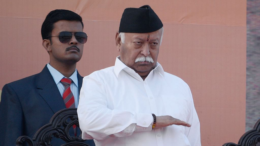 Hindus, Muslims and RSS Chief Bhagwat