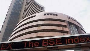 Key Indian equity indices open in red