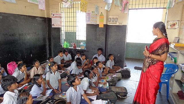 Caste discrimination a reality in Himachal schools