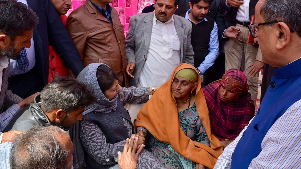Ceasefire violations: On both sides of LoC, residents cry for peace