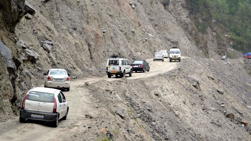 NGT stalls Char Dham highway project till March 12