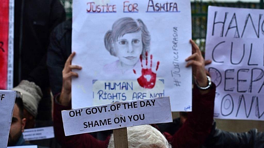 Online petition laments 'politicisation' of rape, murder of J&K child