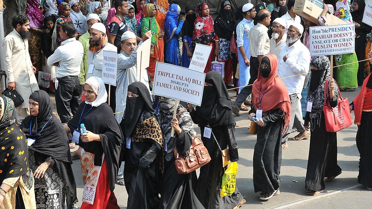 Hidden agenda of some so-called 'well-wishers' of  Muslim women